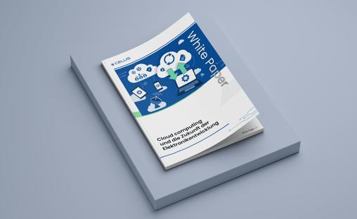 Cloud Computing und die Zukunft der Elektronikentwicklung