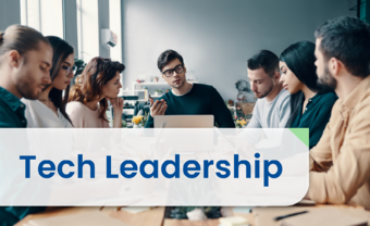 Tech Lead Talks by CELUS: make your team stand out