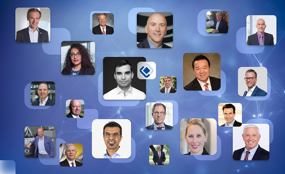 20 CEOs in the electronics industry you should know