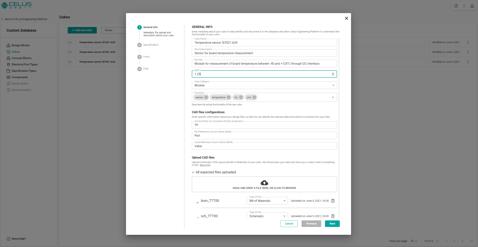 Celus Orbit Screenshot
