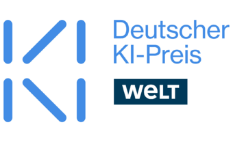 CELUS is official sponsor of the German AI award 2021