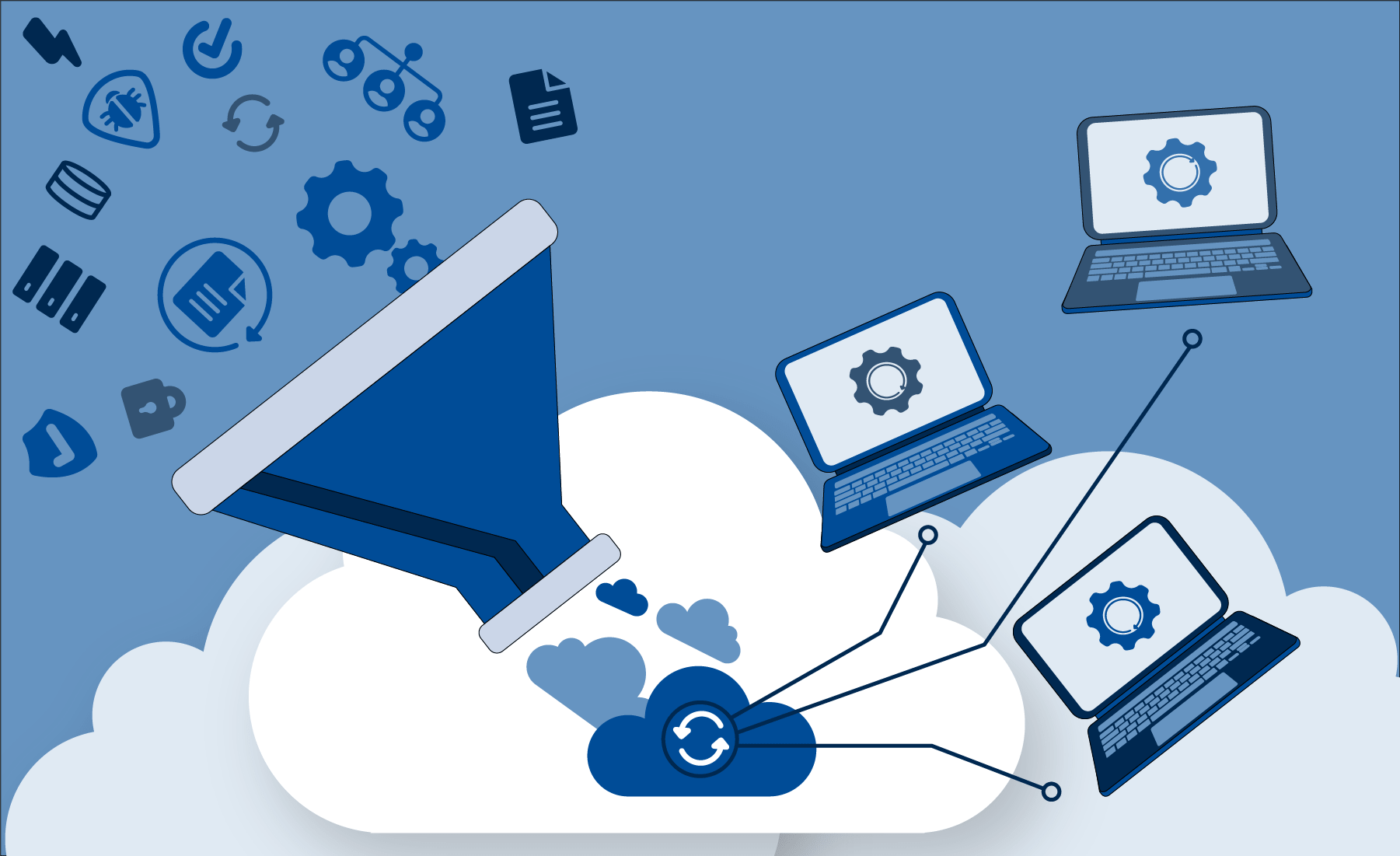 12 reasons why you should have a data integration plan