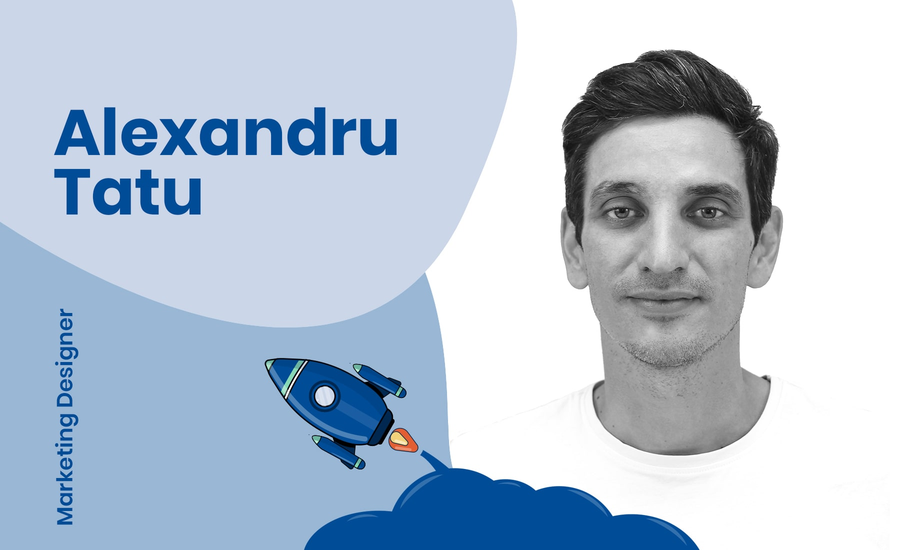 Interview With Designer, Alexandru Tatu
