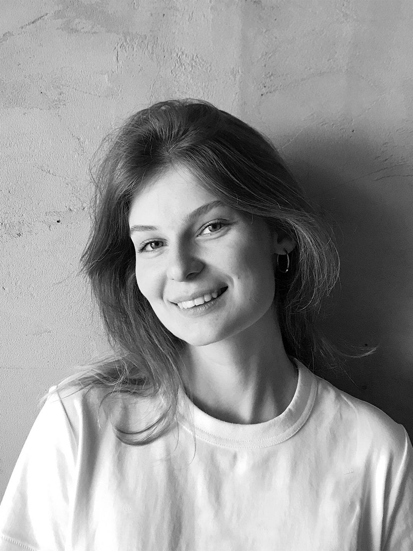 Veronika Sinitcyna