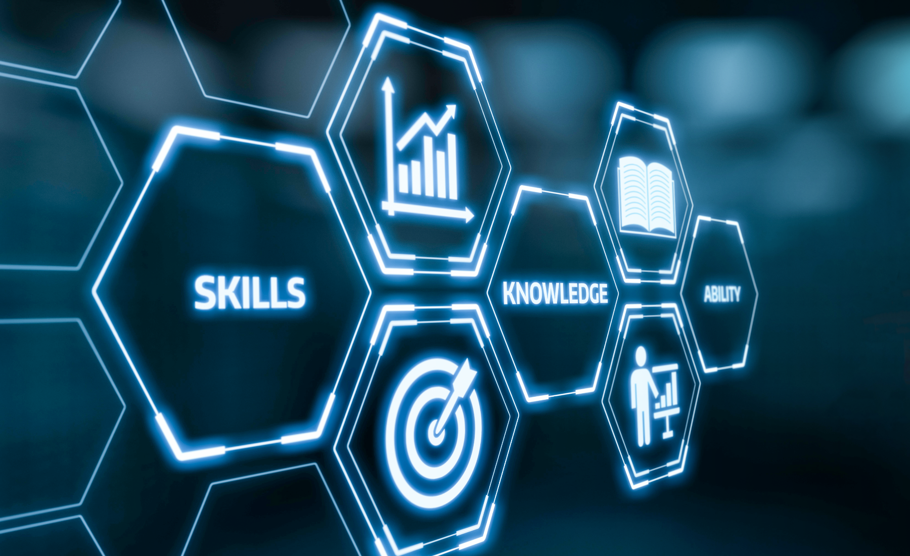 How to tackle skill shortage